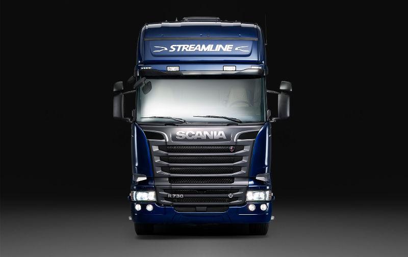 Scania | Catalog
